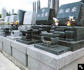 99.8万円のお墓 その1