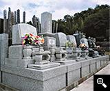 99.8万円からのお墓 その2